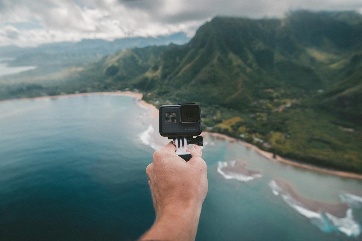 Traveling On YouTube